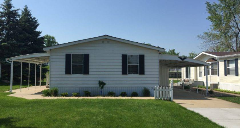 Beautiful Mobile Homes Grand Rapids Kelsey Bass Ranch