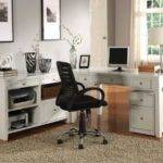 Beautiful Modular Home Office Furniture Collections