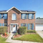 Beautiful Traditional Home Sale Slidell Chestnut