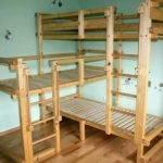 Bed Bunk Beds Casyn James Casa Bonita Pinterest