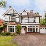 Bed Detached House Sale