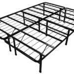 Bed Frames Incredibase Steel Frame Mattress Foundation