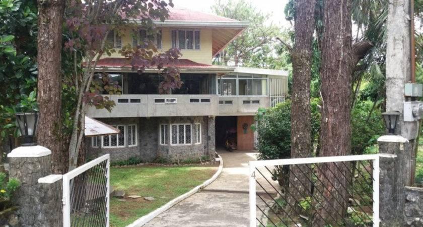 Bed House Sale Lucnab Baguio