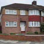 Bed Semi Detached House Sale