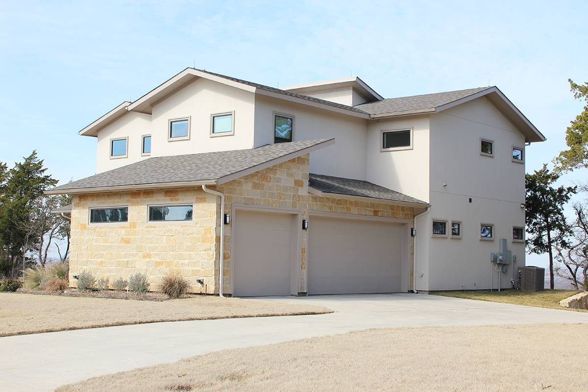Bedrock Custom Homes Home Builder