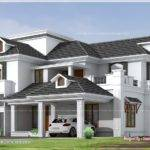Bedroom Bungalow Floor Plan Kerala Home