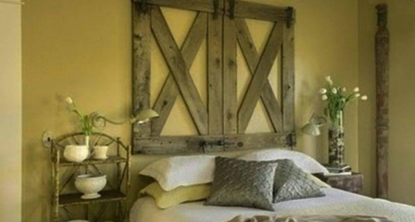 Bedroom Decorating Ideas Rustic Design Get Your Bedrooms