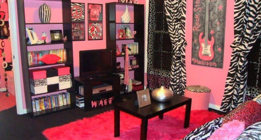 Bedroom Decorating Ideas Zebra Print Design Get Your Bedrooms