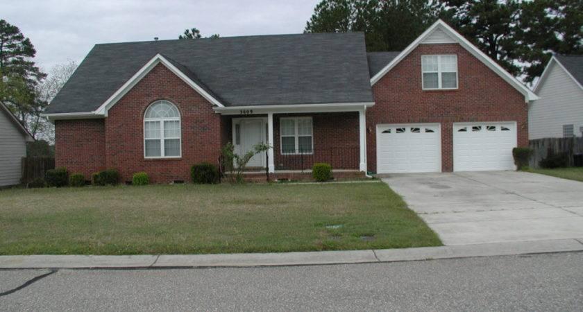 Bedroom Homes Sale Fayetteville