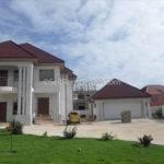 Bedroom House Trade Fair Sellrent Ghana Houses