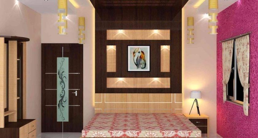 Bedroom Interior Sunny Singh Designer