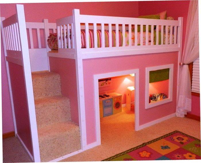 Bedroom Loft Beds Girls Bunk Cheap Brisbane More