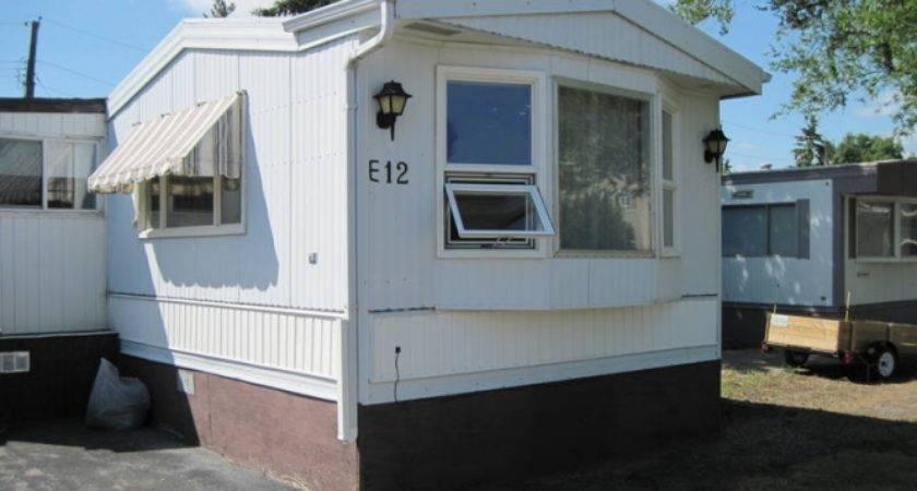 Bedroom Mobile Home Regina Saskatchewan Estates Canada