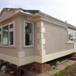 Bedroom Mobile Home Sale Allington Lane West End