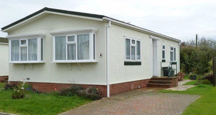 Bedroom Mobile Home Sale Diss Norfolk