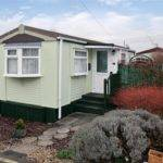 Bedroom Mobile Home Sale Dunton Park Brentwood