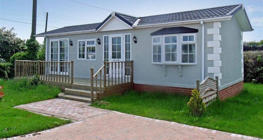 Bedroom Mobile Home Sale Eastchurch Sheerness Kent
