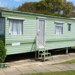 Bedroom Mobile Home Sale Helens Isle Wight