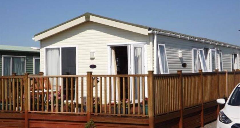 Bedroom Mobile Home Sale Morecambe Asking Price
