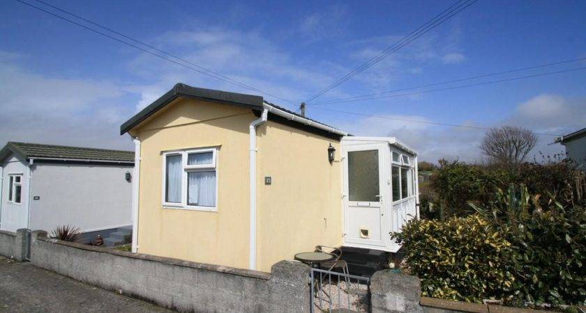 Bedroom Mobile Home Sale Plymstock