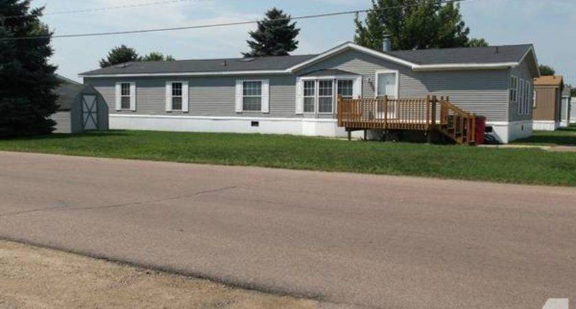 Bedroom Mobile Home Sale Sioux