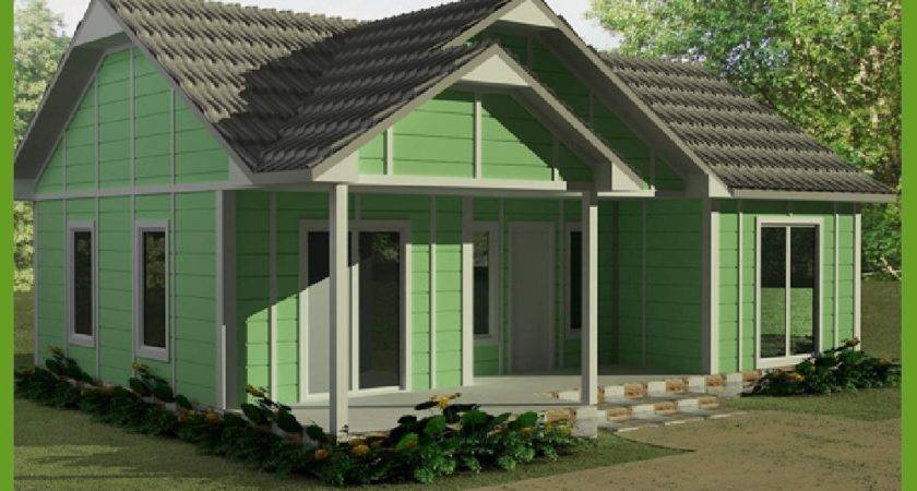 Bedroom Prefab Homes Modular Affordable