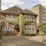 Bedroom Property Sale Albany Park Road Kingston Upon Thames