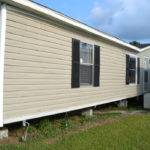 Bedroom Single Wide Mobile Home Sale Charleston Homes