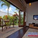 Bedroom Villa Sale Canggu Bali Set Sqm Land