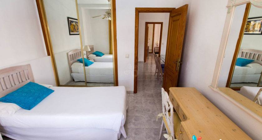 Bedrooms Apartment Compostela Beach Golf Club