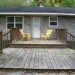 Beech Creek Clifton Tennessee Acreage House Sale
