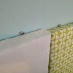 Bella Bedroom Makeover Easy Diy Upholstered Headboard