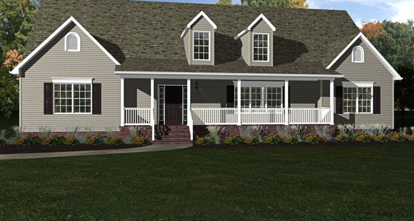 Beracah Homes Modular Maryland