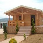 Bespoke Mobile Homes Wholesale Log Cabins