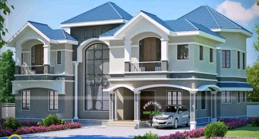 Best Amazing Beautiful House Design