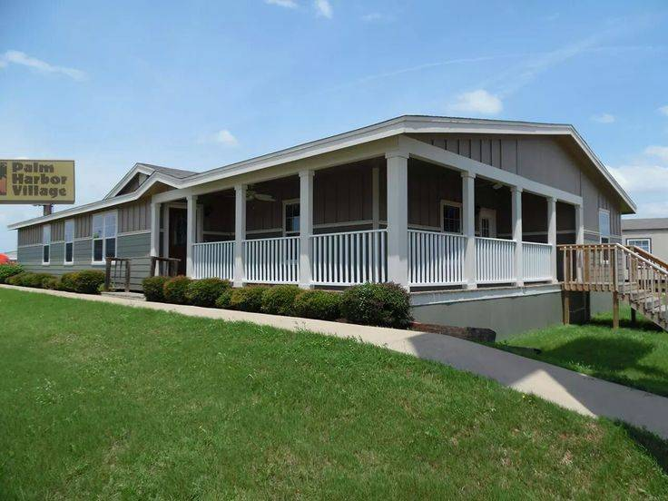 Best Beautiful Triple Wide Manufactured Homes