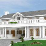 Best Colonial Home Floor Plans Models
