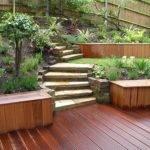 Best Design Modern Garden Ideas Home Backyard