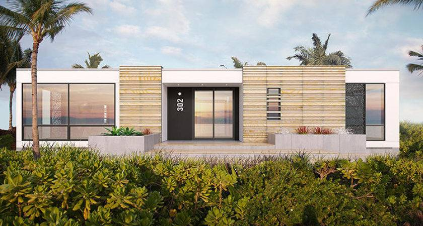 Best Modular Home Company Modern