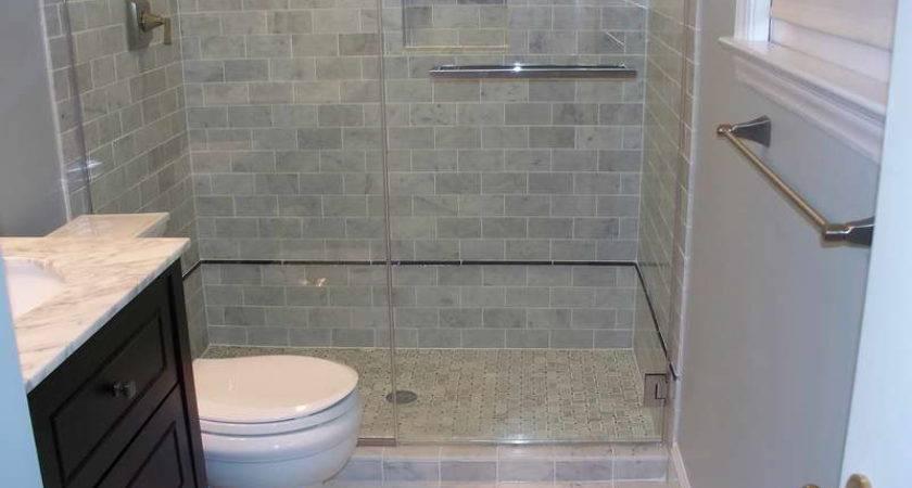 Best Small Bathroom Design Ideas Floor Tile