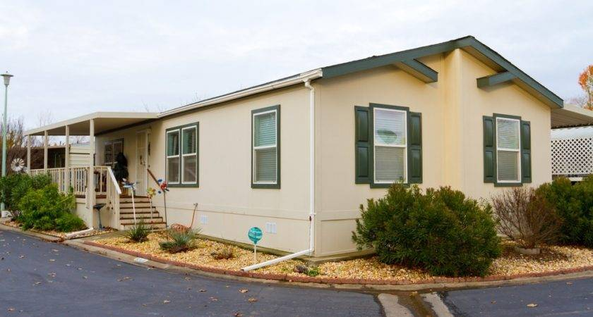 Between Manufactured Home Mobile First Certified