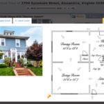 Big Mean Huge Interactive Floor Plans Tourvista