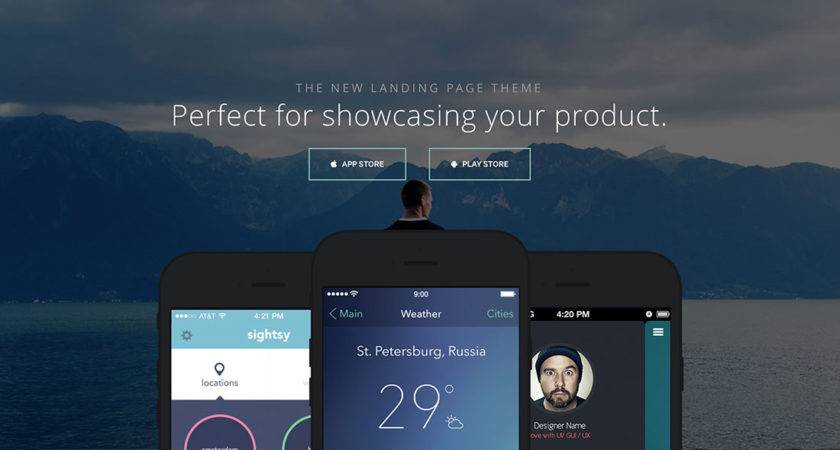 Blog Home Best Mobile App Software Showcase Landing