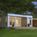 Blu Homes Prefab Home Origins Green Building Sustainable