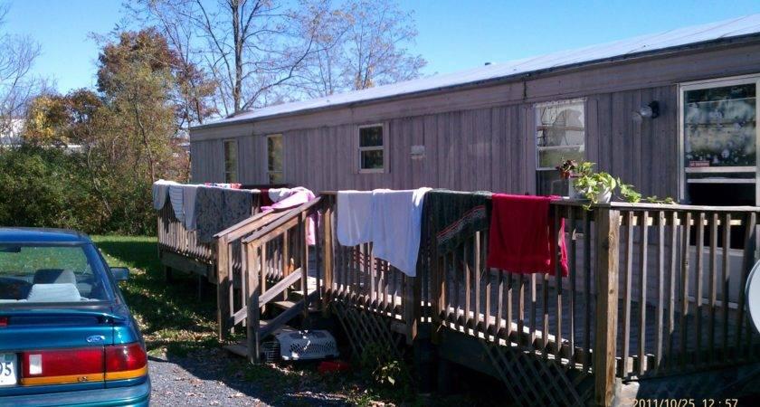 Blue Ridge Mobile Homes Freeport Lane Used Sale