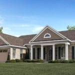Bluffton Cottage New Home Features Fishers Pulte Homes