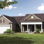 Bluffton Cottage New Home Plan Del Webb