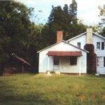 Bob Timberlake Log Cabin Grandfather Mountain Homes