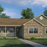Boones Creek Ranch Style Modular Homes