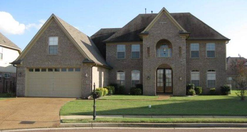 Boothes Ridge Memphis Tennessee Reo Home